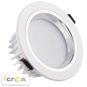 Lámpara LED Empotrable para Plafón 18W