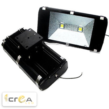 Reflector Tipo FloodLight LED 160W