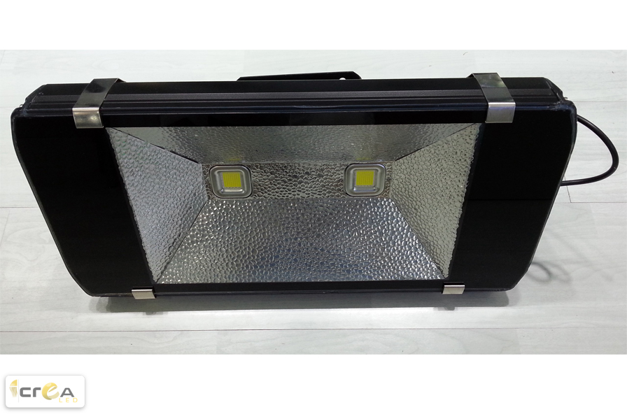 Reflector Tipo FloodLight LED 160W producto