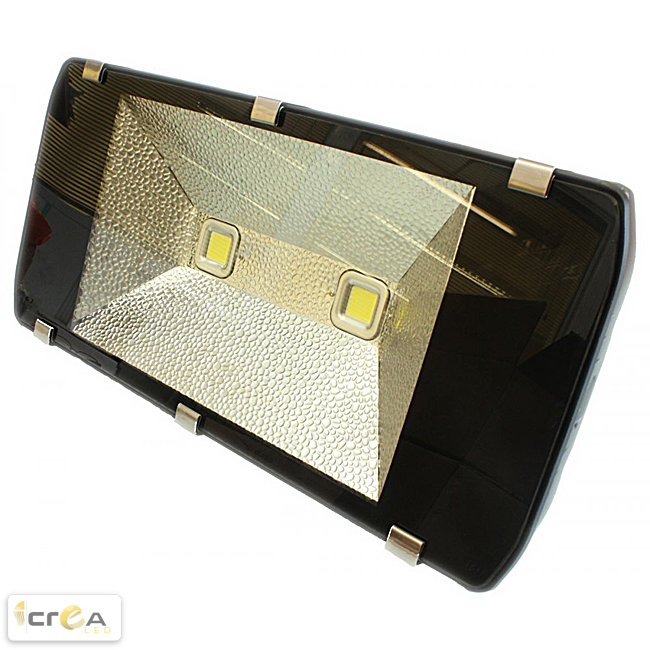 Reflector Tipo FloodLight LED 200W producto