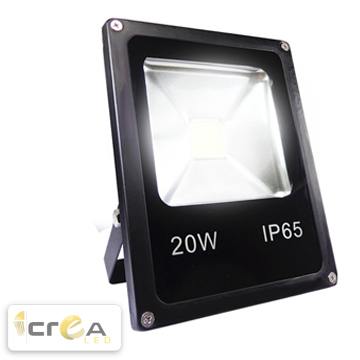 Reflector Tipo FloodLight LED 20W