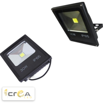 Reflector Tipo FloodLight LED 30W