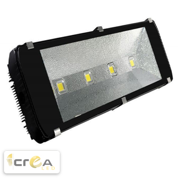 Reflector Tipo FloodLight LED 320W