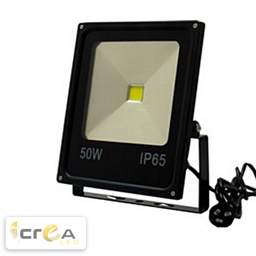 Reflector Tipo FloodLight LED 50W
